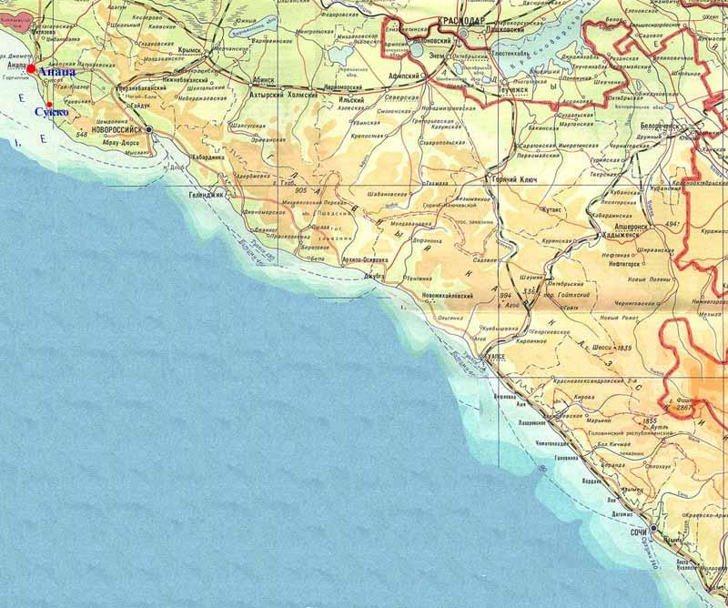 карта сукко скачать - фото 2